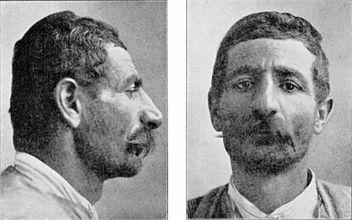 Антропологічний типаж вірменина в 19 ст.