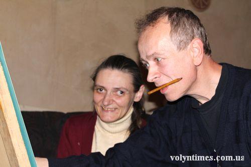 Микола і Неля
