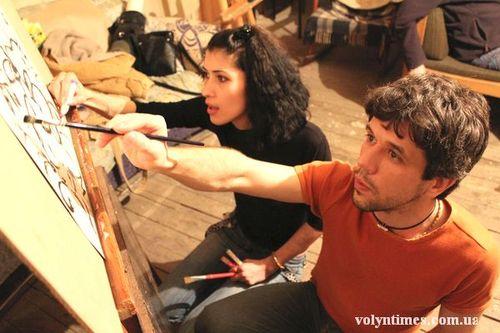 Віктор і Факізє
