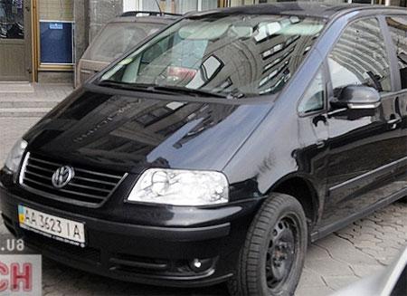 """""""Toyota Prada"""" - глави УГКЦ"""