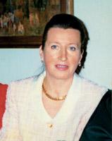 Лідія Михайлівна Леонова