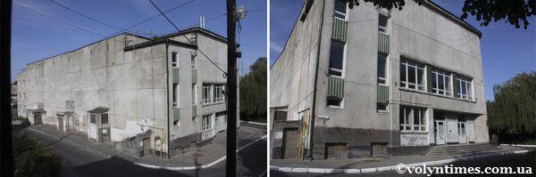 """Кінотеатр """"Батьківщина"""" - 25.08.2011 року"""