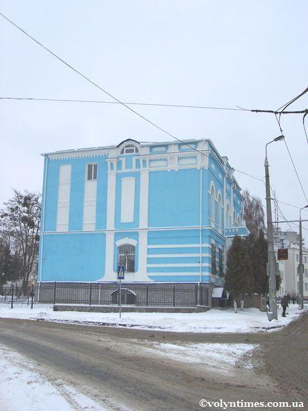 Будинок єврейської гміни