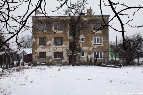 Будинок на вулиці Пролетарській, 22