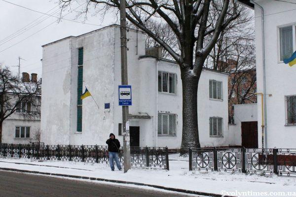 Будинок на вулиці Шевченка, 39