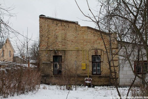 Будинок на вулиці Шевченка, 54