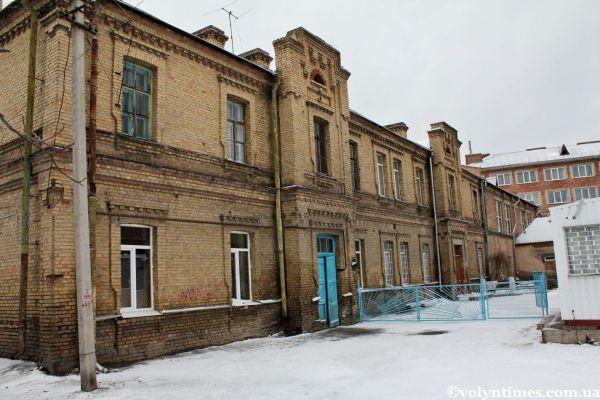 Будинок поч. ХХ ст. на вулиці Шевченка, 52