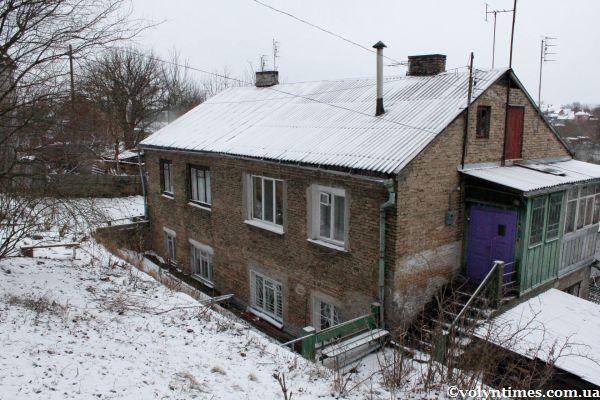 Будинок на вулиці Янки Купали, 13
