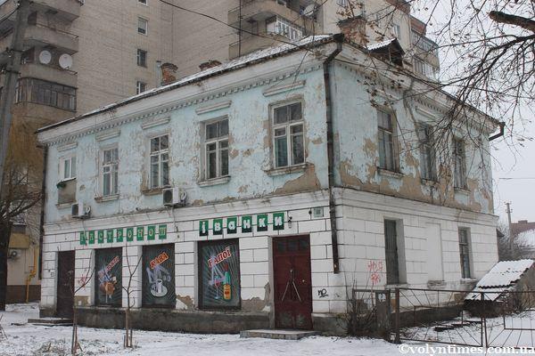 Будинок на вулиці Ковельській, 60