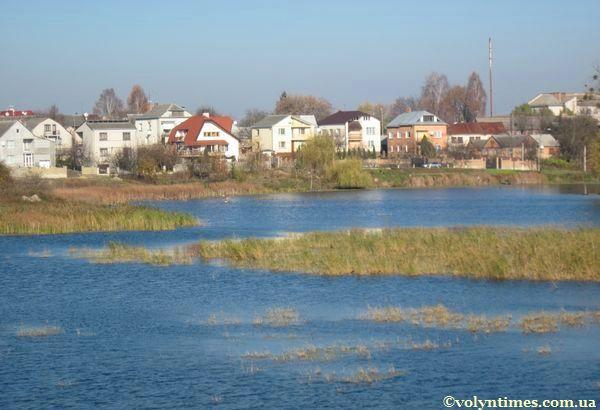 Нинішній район Кічкарівка. Фото І.Шворака