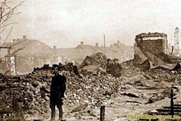 Зруйнований Камінь – Каширський